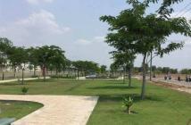 Bán đất xây  biệt thự nghỉ dưỡng tại Hóc Môn