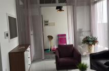 Bán căn hộ 2 phòng ngủ Phú Mỹ Hưng nhà mới decor nội thất, giá bao phí thuế 4 tỉ 2