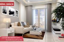 BÁN căn hộ cao cấp RICHMOND CITY tiêu chuẩn 5* giá RẺ 200 triệu