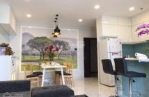 Cần bán penthouse Happy Valley Phú Mỹ Hưng đẹp nhất căn góc view 3 mặt. Lh 0918889565