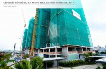 Mở bán căn hộ cao cấp 1 Phòng ngủ M- One quận 7 giá chỉ 890 triệu