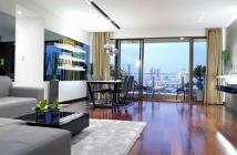 Kẹt tiền bán gấp căn hộ trung tâm Phú Mỹ Hưng, 145m2, giá 7.65 tỷ, lầu cao, view sông