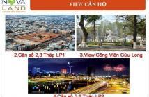 Tổng hợp các căn hộ Lucky Palace, Q6 bán lại giá tốt nhất thị trường. LH 0906 933 345