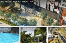 Chung cư cao cấp tại vị trí vàng, Oriental Plaza giá rẻ, CK cao, sổ hồng trao tay. LH: 0904383808