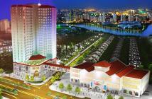 Chỉ 1 tỷ/căn sở hữu ngay căn hộ cao cấp khu Phú Mỹ Hưng Quận 7