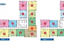 Bán căn hộ quận 2, The Sun Avenue 2 phòng ngủ, căn số 9, tầm nhìn sông, giá tốt 3.350 tỷ