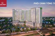 1.1 tỷ có ngay căn hộ mặt ngay cạnh siêu thị Aeon Mall Bình Tân, MT Kinh Dương Vương