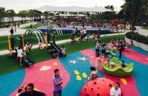 Bán gấp 3 phòng Ngủ khu The Park Vinhomes Tân Cảng, giá gốc CĐT, 115 m2 giá 43tr/m2. LH 0909398616