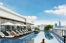 Căn góc 2 phòng ngủ 62m2, giá tốt tại dự án căn hộ Rosena, mặt tiền đường Ung Văn Khiêm và D2