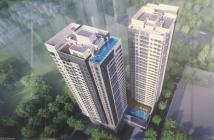 Bán căn hộ chung cư tại dự án Richlane Residence, Quận 7, Tp. HCM giá chỉ từ 2,4 tỷ