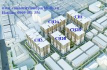 Chọn lô dự án Cityland Park Hills Park Hills đợt 2 giá chủ đầu tư