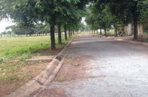 Bán đất nền mặt tiền Hùng Vương, biệt thự ven sông thuộc trung tâm thành phố Tân An