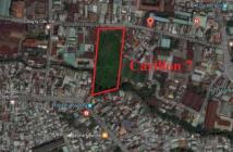 Chủ đầu tư uy tín top 3 2016 Sacomreal sắp mở bán SIÊU dự án phức hợp CARILLON 7 ngay trung tâm hành chánh Quận Tân Phú