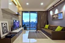 Bán căn hộ 57m2 gần cầu Chánh Hưng P4 Quận 8