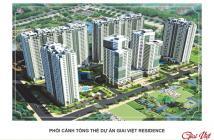 Chính chủ bán gấp căn hộ Giai Việt 2 phòng ngủ - 82m2 – 2.1 tỷ, dọn ở ngay: 090.254.1035