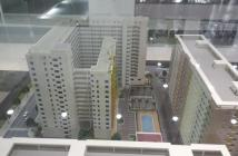 Thanh toán 250 sở hữu ngay căn hộ cao cấp Green Tower, ngay khu biệt thự Vĩnh Lộc Bình Tân