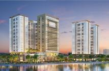 Bán căn 2PN căn hộ Richmond, Bình Thạnh. Giá chủ đầu tư, 1,6 tỷ, trả trước 20%.