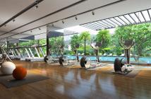 Công bố block đẹp nhất của dự án sân vườn LuxGarden kế bên River City giá chỉ 23tr/m2