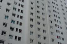 Bán căn hộ chung cư tại Tân Phú, Hồ Chí Minh, diện tích 70m2, giá 1.65 tỷ