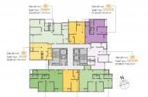 Cần bán căn hộ Kris Vue Capitaland quận 2, 1.5ty, 52m2. 0933.520.896
