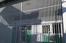 Nhà bán hẻm xe hơi đường Cây Trâm, P.8, Q.Gò Vấp, DT: 4.04mx13.5m.