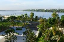 Bán căn hộ TT 30% vào ở ngay, Đảo Kim Cương quận 2. 123m2, view sông Sài Gòn, Bitexco, cầu Phú Mỹ