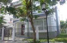 Biệt thự song lập khu phố Mỹ Hưng- Phú Mỹ Hưng cho thuê- 9x19m- 26tr/tháng- LH: 0917 300 798 (Ms.HẰNG)