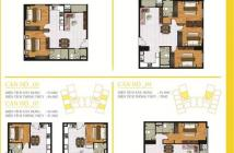 Tặng ngay Smat tivi 20tr khi mua căn hộ Tecco Town Nguyễn Cửu Phú, 13tr/m2. 0903 891 578 Hương Lan