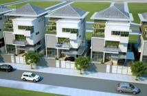 Đât nền biệt thự Villa Quận 2 , 4 mặt view sông ngay đảo Kim Cương giá 45 triệu/m2