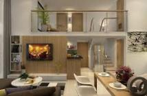 Chính chủ bán gấp CH Hưng Vượng 3, nhà đẹp 60m2, 2pn, ở ngay, có sổ hồng, giá 1,9tỷ/căn. 0903788101