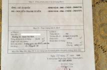 Bán căn hộ Gò Dầu – 55m2 – Giá 1 tỷ