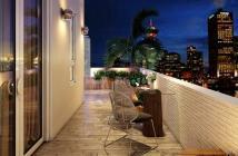 Bán gấp Tropic Garden 3PN view sông + Sân vườn thượng uyển DT 140m2. Giá 4,4 tỷ, kẹt tiền bán lỗ