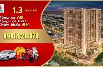 Căn hộ The Pega Suite 2, 10% ký hợp đồng, tặng nội thất, CK khủng, giá gốc CĐT lh 090 182 6879