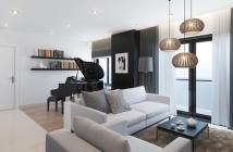 Bán lại căn hộ Valeo Đầm Sen, DT 77 - 109m2, giá cực tốt