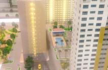 Chung cư Bình tân Green Tower ngay KDC Vĩnh Lộc gần Aeon mall, 52m2-2PN-2wc(0909690860)