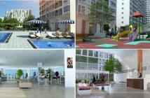 Bán căn hộ Scenic Valley 110m2, có bãi ô tô riêng, căn góc thoáng mát, view hồ bơi. Giá rẻ: 4.2 tỷ