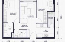Chính chủ cần để lại căn hộ Lancaster quận 1, ngay trung tâm, 86m2, giá 5.5 tỷ. 0938 476 182
