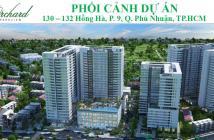Sở hữu căn hộ 2PN giá khoảng 2,9 tỷ của dự án Orchard Parkview quận Phú Nhuận. LH 0937583233