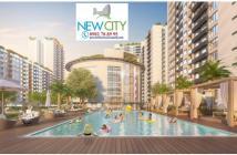 Từ 30 tr/m2, có ngay căn hộ New City Thủ Thiêm, ở ngay, sổ hồng trao tay. Hotline: 0902 788 995