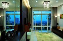 Bán CC Tản Đà, 2pn, nội thất cao cấp , căn hộ đã decord cực đẹp , lầu cao thoáng gió view đẹp