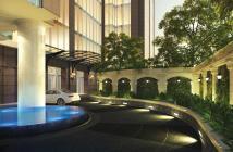 Bán gấp căn hộ cao cấp trung tâm quận 3 ở ngay Léman Luxury Apartments 2PN, 9.2 tỷ