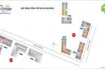 Chỉ với 2,7 tỷ sở hữu căn hộ 3PN Richstar gần Đầm Sen - LH 0937583233