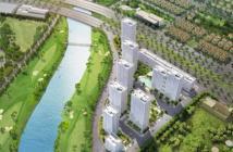 Cần tiền bán căn Happy Valley, Phú Mỹ Hưng, quận 7, 100m2, lầu cao, view sân golf, gia: 4.850 tỷ