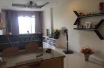 Cần bán gấp căn hộ 107 Trương Định, Quận 3, DT 70m2, 2 phòng ngủ, 2.7 tỷ