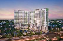 Căn hộ chung cư quận Bình Tân, mặt tiền đường số 7. Giá 1,5 tỷ/2PN/2WC,  hoàn thiện cao cấp