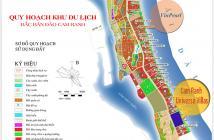 Biệt thự 4 sao mặt tiền biển Vịnh Cam Ranh, Sở hữu vĩnh viễn