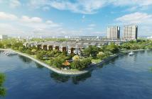 Nhà phố, biệt thự, căn hộ cao cấp ven sông Sài Gòn. Chỉ 7 phút đến Q.1