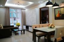 Cần bán gấp chung cư cao cấp Phú Thạnh, đường Nguyễn Sơn, Q. Tân Phú. DT 110m2, 3PN