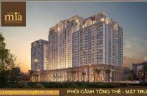 Sài Gòn Mia Ngay Trung Tâm Quận 7 với Chiết khấu 350triệu Chỉ 1 tỷ 8/ căn Thanh Toán trong 2 năm 0% lãi suất