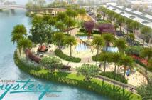 Villas cạnh Đảo Kim Cương, bến du thuyền, view sông Sài Gòn